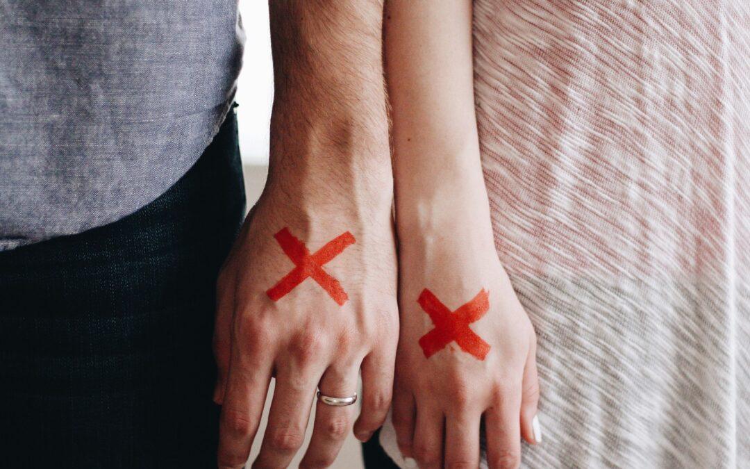 Бывшие супруги и имущественные споры